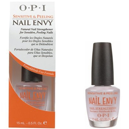OPI - Sensitive & Peeling Nail Envy