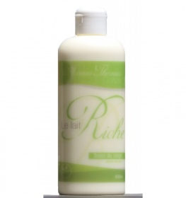 Illustration Lait Riche - 400ml