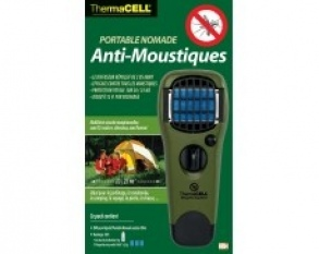 ThermaCell - Portable Nomade Anti-Moustiques