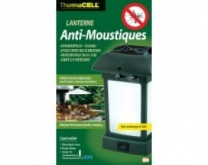 ThermaCell - Lanterne Anti-Moustiques