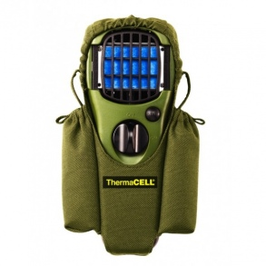 ThermaCell - Holster / Housse de ceinture pour Portable Nomade ThermaCELL