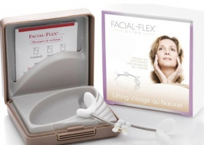 Illustration Facial-Flex