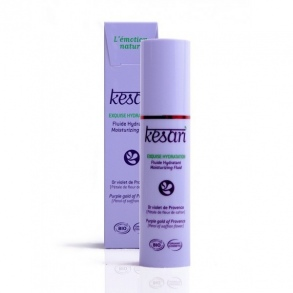 Kesari - Exquise Hydratation fluide hydratant - 50ml