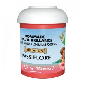Miss antilles international - Pommade passiflore capillaire 125ml