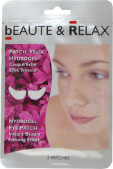 Beauté & Relax -  Patch Yeux Hydrogel