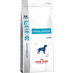 Illustration Royal Canin Hypo Allergenic Chien 2kg
