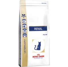 Illustration Royal Canin Veterinary Diet - Renal RF23 - 500 g pour chat