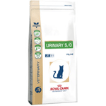 Illustration CROQUETTES ROYAL CANIN VDIET CHAT URINARY LP-34 SAC 3.5 KG