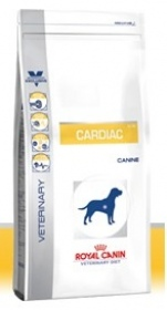 Illustration CROQUETTES ROYAL CANIN VDIET CHIEN CARDIAC SAC 2 KG
