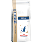 Royal Canin - CROQUETTES ROYAL CANIN VDIET CHAT RENAL RF-23 SAC 2 KG