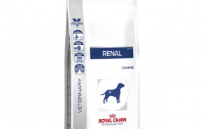 Illustration CROQUETTES ROYAL CANIN VDIET CHIEN RENAL SAC 7 KG