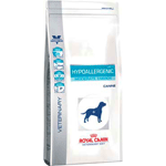 Illustration CROQUETTES ROYAL CANIN VDIET CHIEN HYPO ALLERGENIQUE MODERATE CALORIE HME-23 SAC 7 KG