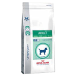 Illustration CROQUETTES ROYAL CANIN VET CARE CHIEN SMALL ADULT SAC 4 KG
