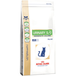 Illustration CROQUETTES ROYAL CANIN VDIET CHAT URINARY MODERATE CALORIE UMC-34 6 KG