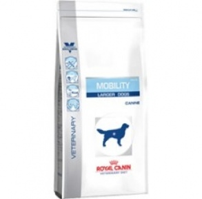Royal Canin - CROQUETTES ROYAL CANIN VDIET CHIEN MOBILITY SPECIAL GRANDE RACE MLD-26 SAC 14 KG