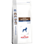 Illustration CROQUETTES ROYAL CANIN VDIET CHIEN JUNIOR GASTRO-INTESTINAL SAC 10 KG