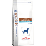 Illustration CROQUETTES ROYAL CANIN VDIET CHIEN GASTRO-INTESTINAL MODERATE CALORIE GIM-23 SAC 14 KG