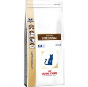 Royal Canin - CROQUETTES ROYAL CANIN VDIET CHAT GASTRO-INTESTINAL GI-32 SAC 4 KG