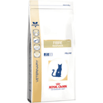Illustration CROQUETTES ROYAL CANIN VDIET CHAT FIBRE RESPONSE FR-31 SAC 400 G
