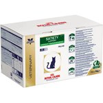 Royal Canin - CROQUETTES ROYAL CANIN VDIET CHAT SATIETY SUPPORT 28 X 20 G
