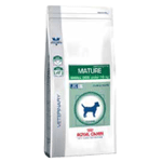 Illustration CROQUETTES ROYAL CANIN VET CARE CHIEN SMALL MATURE SAC 3.5 KG