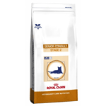 Illustration CROQUETTES ROYAL CANIN VETCAT SENIOR CONSULT STAGE 2 SAC 3.5 KG