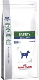 Illustration CROQUETTES ROYAL CANIN VDIET CHIEN SATIETY SAT-30 SAC 6 KG
