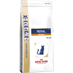 Illustration CROQUETTES ROYAL CANIN VDIET CHAT RENAL SELECT RSE-24 SAC 4 KG