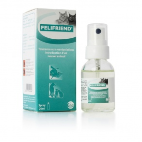 Illustration FELIFRIEND SPRAY 20 ML