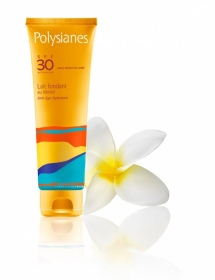 Polysianes - Lait fondant SPF 50 Polysianes 125ml