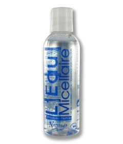 Illustration Naturado - Eau micellaire 100 ml