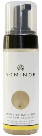 Nominoë - Mousse Nettoyante visage 150 ml