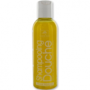 Illustration Naturado - shampoing douche plaisir d'abricot 100 ml