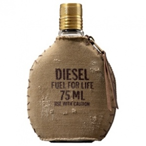 Diesel - FUEL FOR LIFE FOR HIM EAU DE TOILETTE - 50 mL -