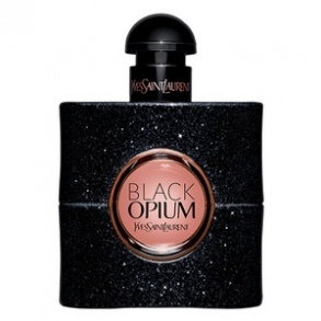 Yves Saint Laurent  - BLACK OPIUM EAU DE PARFUM - 50 mL -
