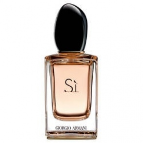 Illustration SI EAU DE PARFUM - 50 mL -