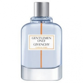 Givenchy - GENTLEMEN ONLY EAU DE TOILETTE - 50 mL -