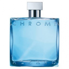 Azzaro - CHROME EAU DE TOILETTE - 100 mL -
