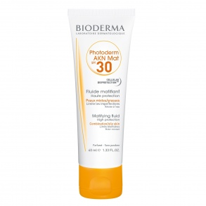 Illustration Photoderm AKN Mat SPF30 40ml