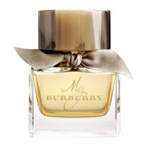 Burberry - MY BURBERRY EAU DE PARFUM - 90 mL -