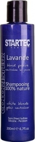 Startec - Shampooing lavande (blond polaire) - 200 ml