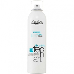 Illustration SPRAY FIX ANTI-FRIZZ L'OREAL 250ML