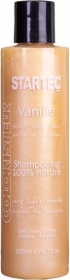 Startec - Shampooing vanille (blond très clair) - 200 ml
