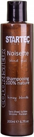Illustration Shampooing noisette (blond miel) - 200 ml