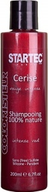 Startec - Shampooing cerise (rouge intense) - 200 ml