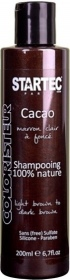 Illustration Shampooing cacao (marron) - 200 ml