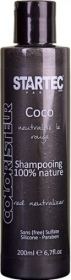 Startec - Shampooing coco (neutralise le rouge) - 200 ml