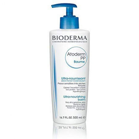Illustration Atoderm PP Baume ultra-nourrissant - 500ml