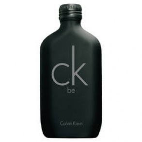 Illustration CALVIN KLEIN BE - EAU DE TOILETTE - 100 mL -