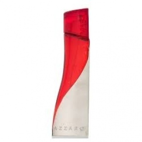 Illustration AZZARO VISIT FOR WOMEN - EAU DE PARFUM - 75 mL -
